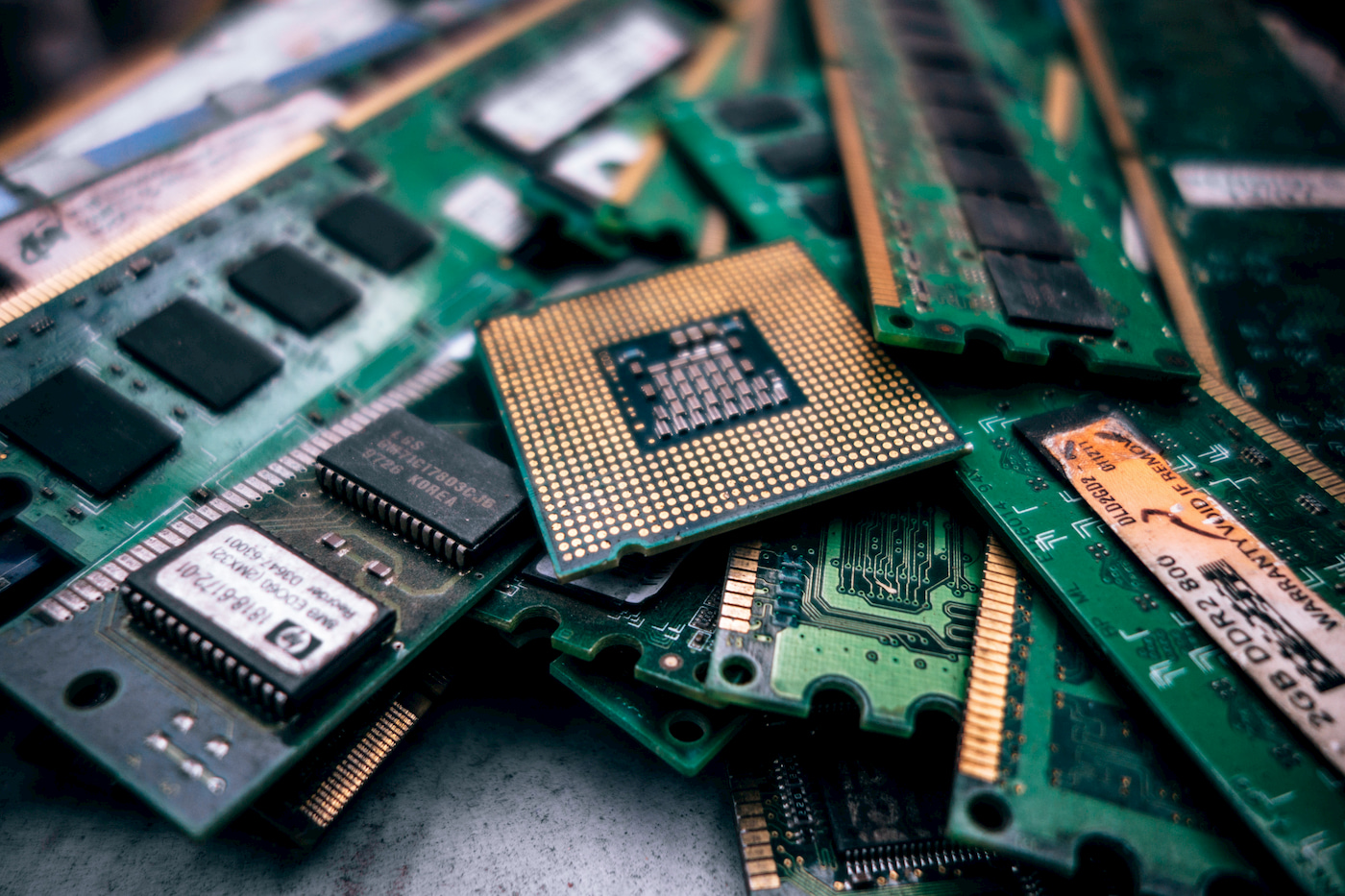 תיקון מחשבים